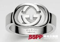 Мужские кольца «Gucci»