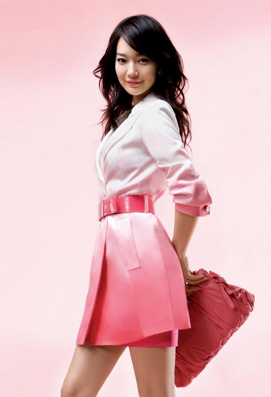 Корейская одежда для женщин 2