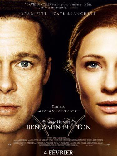 'Оскар' в номинации 'Лучшие визуальные спецэффекты' достался фильму 'Загодочное дело Бенджамина Баттона'  1