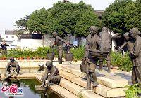 Древний поселок Учжэнь – визитная карточка района на юге реки Янцзы