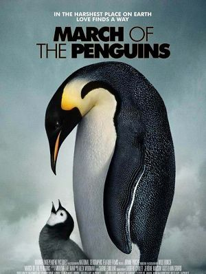 Фильмы об Антарктиде 4