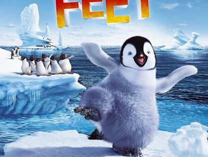 Фильмы об Антарктиде