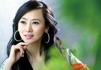Сянганская красотка Вэн Хун