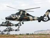 В объективе - совместные китайско-российские военные учения (2007 г.)