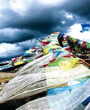 Восхитительный Тибет
