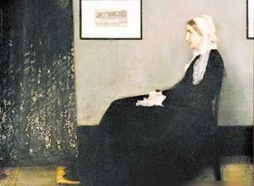 Празднование Дня матери: портреты матерей, нарисованные великими художниками