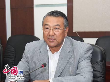 Синьцзян активно осваивает рынок Центральной Азии и России