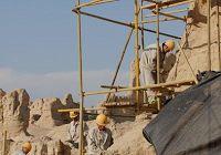 Успешно идет реставрация важных культурных памятников на синцзянском участке Шелкового пути