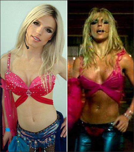 Britney Spears vs Brainbug / Eminem vs FPI Project - A Toxic Nightmare / Without Me Everybody