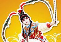 В Пекине будет показана пекинская опера, поставленная по мотивам сказки А.С. Пушкина «Сказка о рыбаке и рыбке»