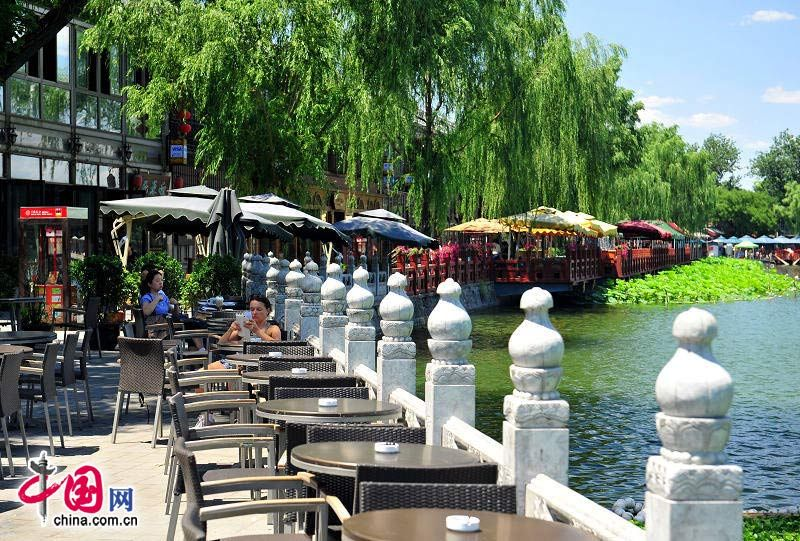 Озеро Шичахай – лучшее место для туризма и отдыха в жаркое время года1