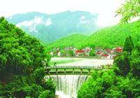 Строительство красивых деревень в провинции Чжэцзян