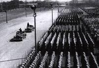 5-й военный парад в 1953 году