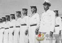 4-й военный парад в 1952 году