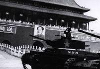 2-й военный парад в 1950 году