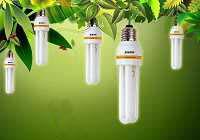 Германская газета ?Мир?: распространение энергосберегающих ламп в Китае станет примером для всего мира