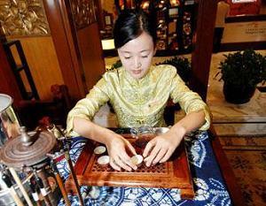 Китайские элементы украсят «Летний Давос-2009»