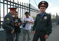 Закрытие Черкизовского рынка не привело к всплеску преступности среди иностранцев, оставшихся без работы - ГУВД