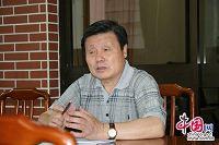 Заместитель председателя Китайской ассоциации научно-технического сотрудничества, бывший научно-технический советник Китая в России Сунь Ваньху