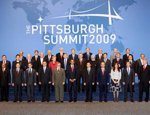 В Питтсбурге открылось пленарное заседание лидеров 'Группы 20'