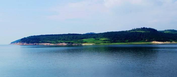 Проект по переброске водных ресурсов с юга на север Китая