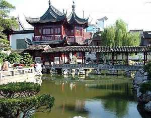 Выбраны новые ?Восемь самых известных достопримечательностей Шанхая?