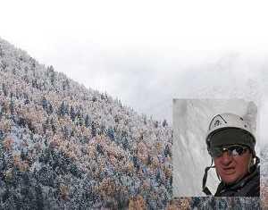 Шансов на выживание у попавших под снежную лавину российских альпинистов практически не осталось