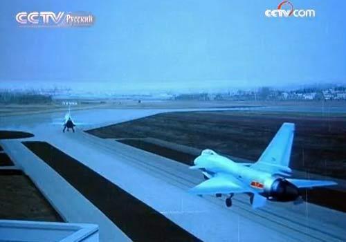 60-летие создания ВВС НОАК