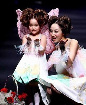 Новая коллекции свадебных платьев дазайнера Цай Мэйюе