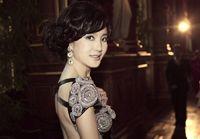 Тао Хун в новых модных снимках