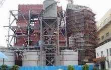 Крупнейшая в Китае электостанция на основе сжигания мусора - ?Пудун? Шанхая