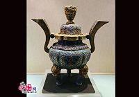 Художественная выставка дворцовых сокровищ династии Цин