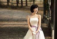 Ло Хайцюн в свадебных нарядах