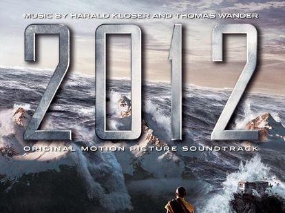 Фильм «2012»