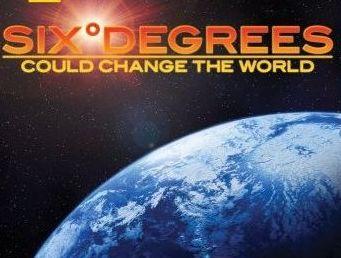Фильм «Шесть градусов могут изменить мир»