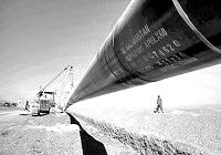 Специалист предложил создать эффективный механизм сотрудничества в рамках «энергетического Шелкового пути»