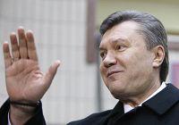 В.Янукович: о переговорах с другими кандидатами по вопросу своей поддержки можно будет говорить после окончательного подсчета голосов