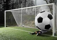 Юмористические футбольные снимки