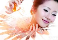 Красотка Цзян Иянь попала на обложку модного журнала «BAZAAR»