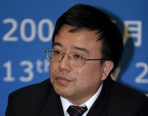 Вице-президент Ассоциации по экономическому и техническому сотрудничеству между Китаем и Европой У Хайюй