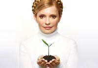 Красавица Тимошенко: от простой девушки к красавице-политику
