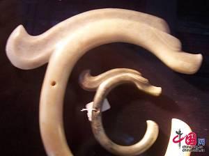 Жэнь Нань – коллекционер нефритов «Хуншань»