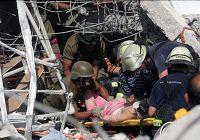 /Землетрясение в Чили/ На Чили обрушилось наиболее разрушительное стихийное бедствие за последние 50 лет -- чилийский президент