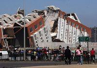 /Землетрясение в Чили/ Свыше 300 человек стали жертвами землетрясения в Чили