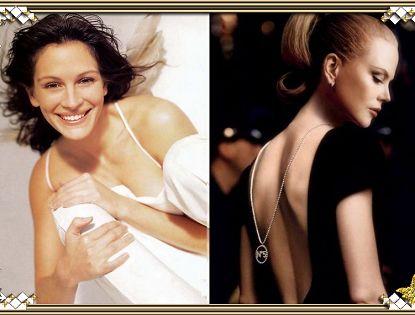 Сексуальные актрисы, получавшие премию «Оскар» за лучшую женскую роль