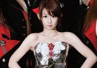 Жгучая красотка Яо Яо из Интернета попала в журнал «FHM»