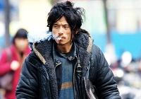 Китайский бродяга стал представителем моды в Интернет-сети