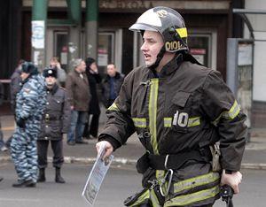 В московском метро произошли два взрыва, как минимум 37 человек погибли