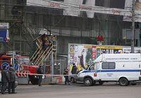 Более 30 человек погибли в результате двух взрывов в московском метро