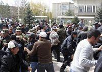 Срочно: Конечная цель оппозиции заключается в захвате государственной власти -- лидер оппозиции Кыргызстана